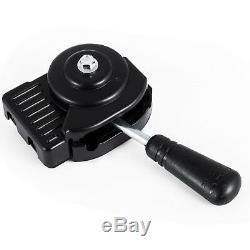 Go Kart Forward Reverse Gear box Fits 2HP-13HP Engine Transmission Local Honor