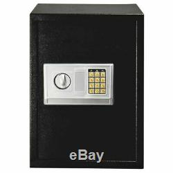 Large Digital Electronic Safe Box Keypad Lock High Security Home Jewelry Cash