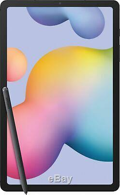 Open-Box Excellent Samsung Galaxy Tab S6 Lite 10.4 64GB Oxford Gray