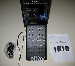 P-SB11 Dual Frequency Sweep Paranormal Spirit EVP Box Ghost Hunting Equipment