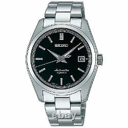 SEIKO SARB033 Mechanical Automatic Stainless Steel Men's Watch Made In Japan