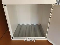 World's best fence letterbox parcel letterbox drop box mail box secure delivery